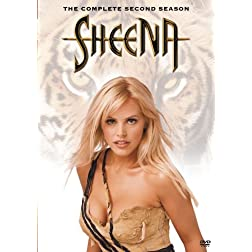 Sheena - Season 2
