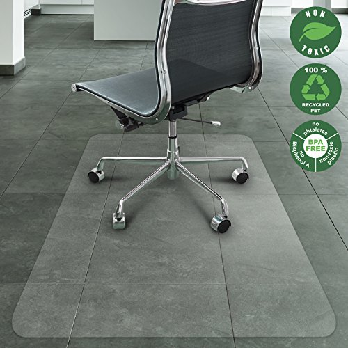 office-marshalr-eco-series-chair-mat-for-hard-floors-clear-40-x-48-100-recycled-pet-environmentally-