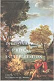 img - for SCM Dictionary of Biblical Interpretation book / textbook / text book