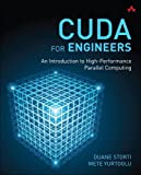 img - for CUDA for Engineers: An Introduction to High-Performance Parallel Computing book / textbook / text book