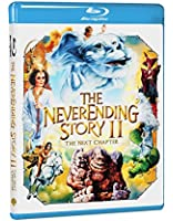 Neverending Story II: Next Chapter [Blu-ray] [1990] [US Import]