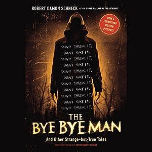 The Bye Bye Man Audiobook