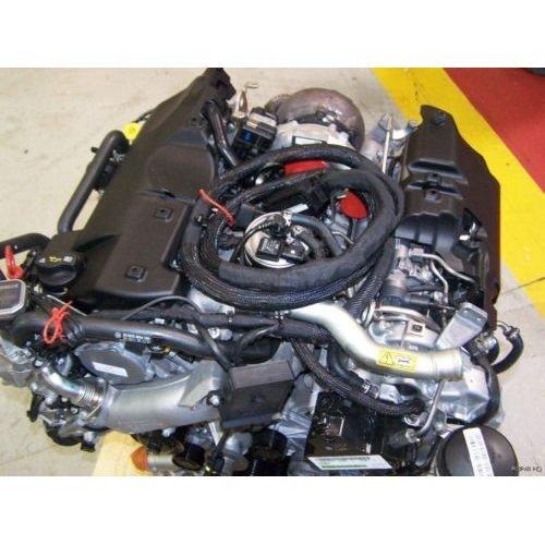 Complete Engine 3.0 L V6 Diesel Freightliner MB Sprinter BlueTec (2010-2013)