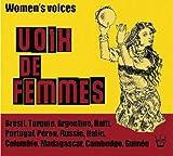 echange, troc Compilation, Maciré Sylla - Voix De Femmes (Women'S Voices)