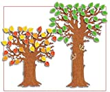 Scholastic Teacher s Friend Classroom Tree! Bulletin Board (TF3084)