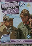 Only Fools & Horses DVD Collection Disc 12 - Tea For Three, Video Nasty, Who Wants To Be A Millionaire?