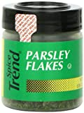 Spice Trend Parsley Flakes, 0.09-Ounce (Pack of 6)