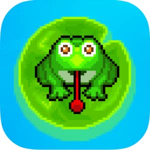 Tiny Frog from redBit games