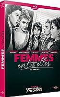 Femmes entre elles [Blu-ray]