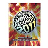Cover of Guinness World Records 2011 by  1904994571