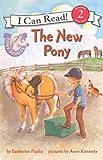 The New Pony (Pony Scouts (Pb))