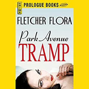 Park Avenue Tramp Audiobook