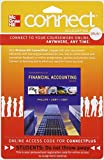 img - for Connect 1-Semester Access Card for Fundamentals of Financial Accounting book / textbook / text book