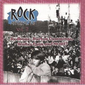 Arbors - Rock Artifacts, Vol. 2 - Zortam Music
