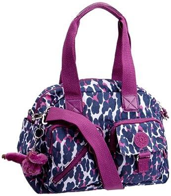 Kipling Women's Defea 3 Shoulder Bag Blaise Print K10971