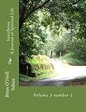 img - for InnerSense A Journal of Spiritual Life book / textbook / text book