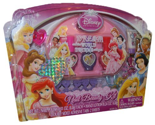 Disney-Princess-Dream-and-the-World-Dreams-with-you-Nail-Beauty-Kit