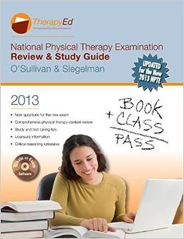 NPTE & NPTAE Study Guide & Practice Test Prepare for the NPTE & NPTAE Test