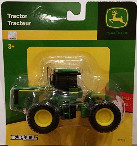 Ertl John Deere Dual-wheeled Tractor