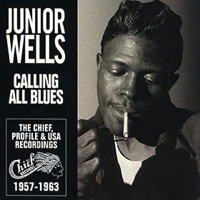 Junior Wells Cut My Toe Nail Im Losing You