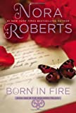 Born in Fire: The Born In Trilogy #1 (Concannon Sisters)