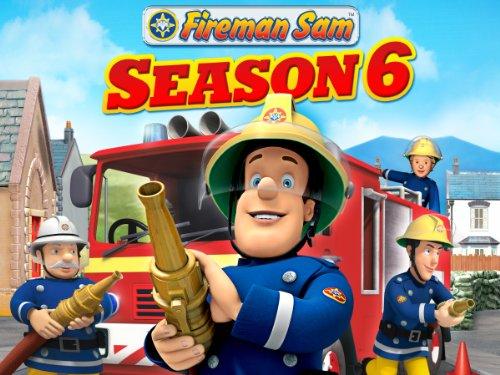amazoncom fireman sam season 6 amazon digital services llc