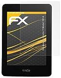 2 x atFoliX Schutzfolie Amazn Kindl 7 Displayschutzfolie - FX-Antireflex