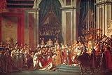 1000ピース 皇帝ナポレオン一世とジョセフィーヌの戴冠式 1000-105