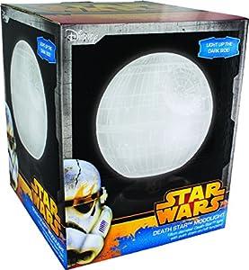"""Star Wars """"Death Star"""" USB Powered Mood Light"""