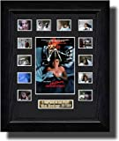 A Nightmare on Elm Street (1984) Filmcell, holographic serial numbered