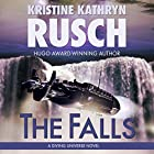 The Falls: A Diving Universe Novel Audiobook by Kristine Kathryn Rusch Narrated by Flora Plumb