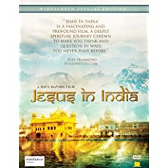 Jesus in India — Produced by Paul Davids