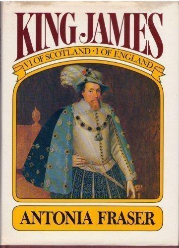 King James VI of Scotland, I of England