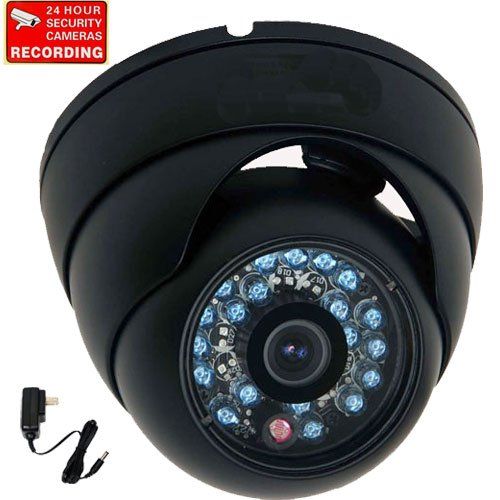 Best Deals Black Friday VideoSecu 600TVL Outdoor Day Night Security Camera Black Friday sales best price.