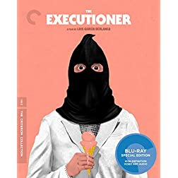 The Executioner [Blu-ray]