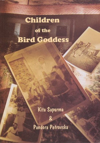 Buy Children Of The Bird Goddess A Macedonian Autobiography096008763X Filter