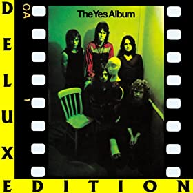 The Yes Album (Deluxe Version)