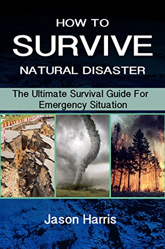 essay about surviving disasters