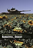 img - for Narratives of Dissent: War in Contemporary Israeli Arts and Culture book / textbook / text book