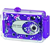 Aquashot Underwater Digital Camera, 26690-RITE - Color may Vary