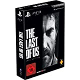 "The Last of Us - Joel Edition - [PlayStation 3]von ""Sony Computer..."""