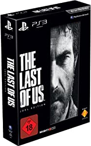 The Last of Us - Joel Edition - [PlayStation 3]