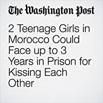 from Harrison teen girls kissing each other