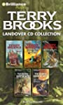 Terry Brooks Landover CD Coll.(Abr.)