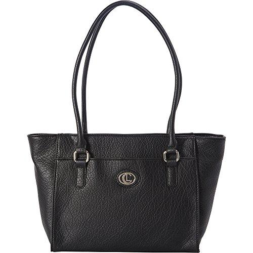 aurielle-carryland-contempo-shopper-tote-black