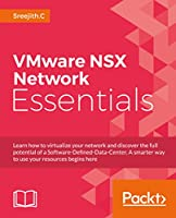 VMware NSX Network Essentials Front Cover