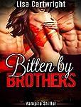 ROMANCE: Bitten By Brothers (BBW Para...