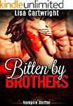 ROMANCE: Bitten By Brothers (Menage R...