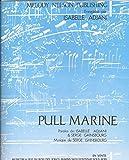 PULL MARINE P/V/G interpr�t�e par Isabelle Adjani