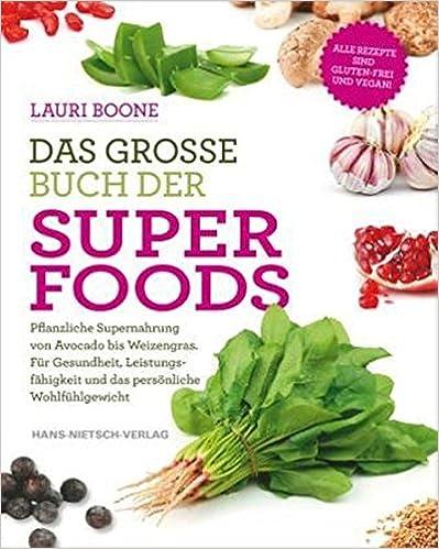 Vorschaubild: Das Große Buch der Superfoods